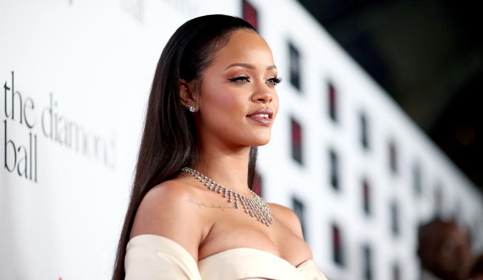 Rihanna - биография
