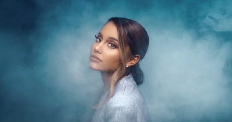 Ariana Grande: Imagine - перевод