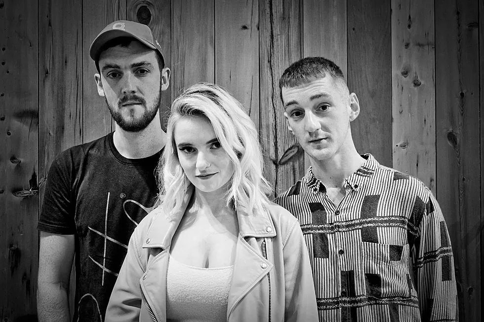 Clean Bandit: Mama ft Ellie Goulding - перевод