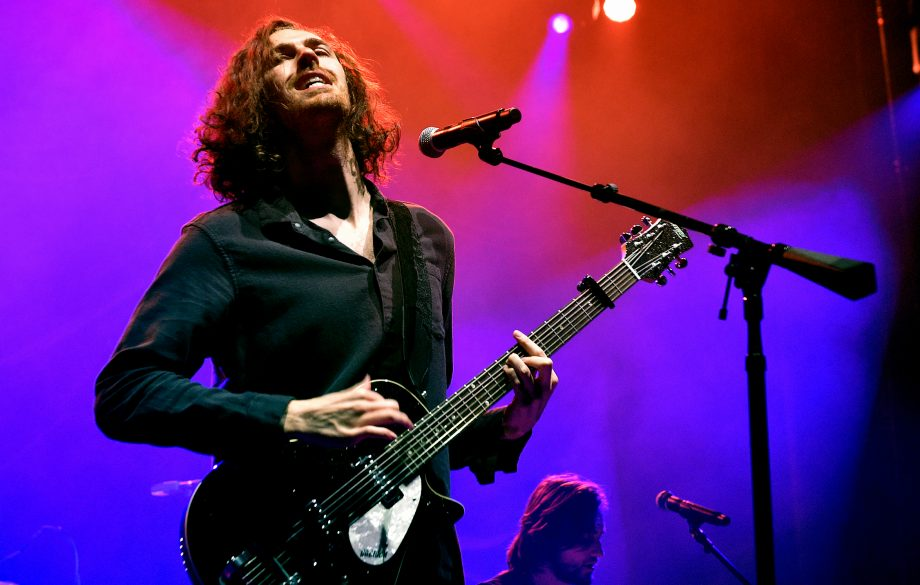 Hozier: To Noise Making (Sing) - перевод песни